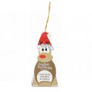 English Tea Shop Bio Rooibos Chocolate and Vanilla Christmas figurine Rudolf 2 g, 1 piece