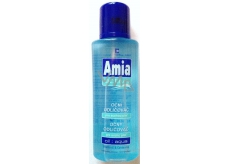 Amia Active two-phase eye remover for dry skin 125 ml