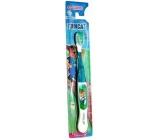 Abella Tomcat zubní kartáček pro děti 1 kus FA613