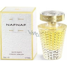NafNaf EdT 50 ml eau de toilette Ladies
