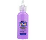 Amos Glass Deco Glass paint purple 22 ml 1502
