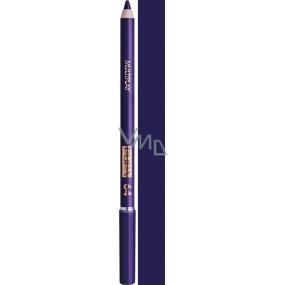 Pupa Paris Experience Multiplay Triple-Purpose eye pencil 64 Deep Purple 1.2 g