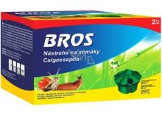 Bros Slug bait 2 pieces
