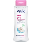 Astrid Soft Skin 3in1 micellar water for dry and sensitive skin 400 ml