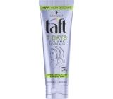 Taft 7 Days Volume Styling Balm balzám pro objem 75 ml
