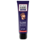 Blonded Shave Gel with a fresh fragrance of citrus and juniper for men 150 ml