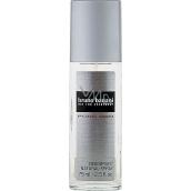 Bruno Banani Pure Perfumed Deodorant Glass for Men 75 ml Tester