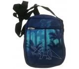 Albi Original Crossback Rebel Shoulder Bag 17 x 23 x 5 cm