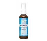 Dr. Popov Relaxan air freshener for mental fatigue, insomnia and stress 50 ml