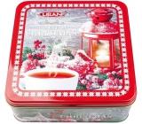 Liran Christmas package of black, green, white teas Lamp 6 x 20 x 1.5 g, gift set