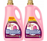 Woolite Delicate & Wool liquid detergent for delicate laundry and woolen clothing 120 doses 2 x 3.6 l