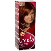 Londa Color Blend Technology barva na vlasy 46 titanově měděná