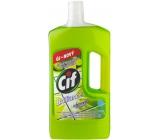 Cif Brilliance Lemon & Ginker universal cleanser 1 l