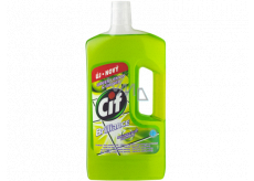 Cif Brilliance Lemon & Ginker universal cleaner 1 l