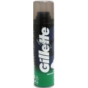 Gillette Menthol 200 ml men's shaving foam