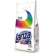 Lanza Expert Color washing powder for colored laundry 100 doses of 7.5 kg