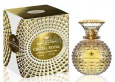 Marina de Bourbon Cristal Royal perfumed water for women 50 ml