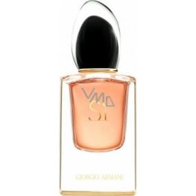 Giorgio Armani Sí Le Perfume Women's scent water 40 ml