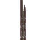 Essence Eyeliner Pen Longlasting long-lasting eyeliner pen 03 Brown 1.6 g