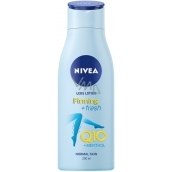 Nivea Q10 Refreshing Body Lotion For Normal Skin 200 ml