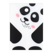 Albi Panda A6 document case - 105 x 148 mm