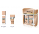 Bruno Banani Daring Woman deodorant glass 7 5ml + body lotion 50 ml cosmetic set