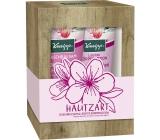 Kneipp Hautzart shower gel 200 ml + body lotion 200 ml, cosmetic set