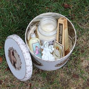 Bohemia Gifts Angel Christmas - big gift basket