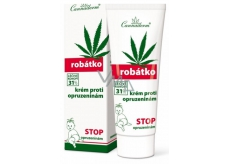Cannaderm Robátko sore cream 75 g