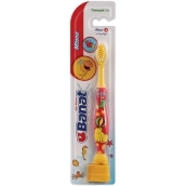 Banat Minno Soft soft toothbrush for children from 5 years