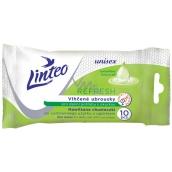 Vlh.ubr.Linteo for daily use Refresh 10pcs 4462