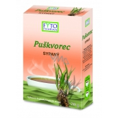 Phytopharma Puškvorec sprinkled for the proper function of the digestive system, stimulating the body 70 g