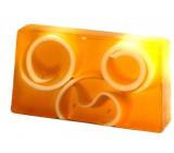 Dr. Popov Gentlemens care spiral handmade soap 140 g