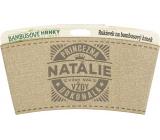 Albi Sleeves for Natalie's bamboo mug