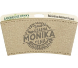 Albi Sleeves for bamboo mug Monika