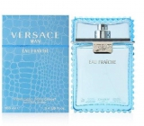 Versace Eau Fraiche Man perfumed deodorant glass for men 100 ml