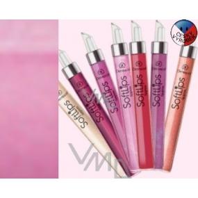 Dermacol Soft Lips lesk na rty odstín 05 6 ml