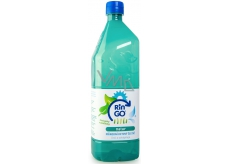 RinGo Natur natural universal acetic cleaner, cleans and descales 1 liter