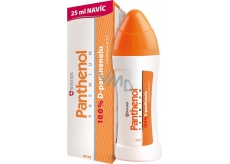 Swiss Panthenol Premium 10% D-panthenolu spray 150 ml + 25 ml