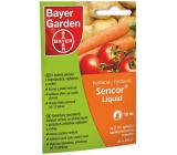 Bayer Garden Sencor Liquid weed control agent in potatoes, tomatoes and carrots 10 ml