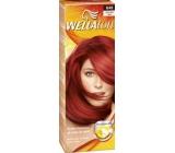 Wella Wellaton krémová barva na vlasy 8-45 světle granátově červená