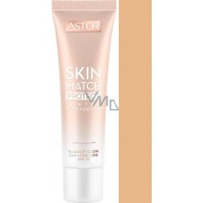 Astor Skin Match Protect Tinted Moisturizer Toning Moisturizer 001 Light / Medium 30 ml
