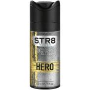 Str8 Hero deodorant sprej pro muže 150 ml