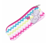 Me to You Neoprene pencil case Zig-Zag 20 x 6 x 1.5 cm