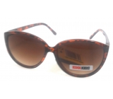 Children sunglasses KK4290B brown tiger