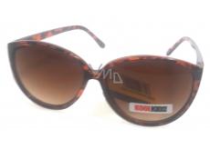 Children sunglasses KK4290B brown tiger