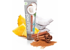 Biomed Superwhite natural coconut oil toothpaste 100 g