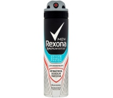 Rexona Men Active Shield Fresh 150 ml men's antiperspirant deodorant spray