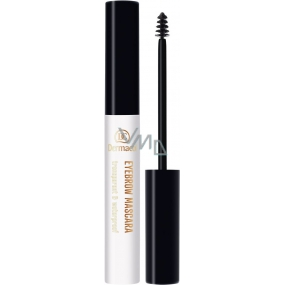 Dermacol Eyebrow Eyebrow Eyebrow Waterproof & Transparent