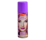 From Goodmark Pastel Washable colored hairspray Purple 125 ml